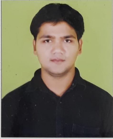 Himanshu patel student dkpgc