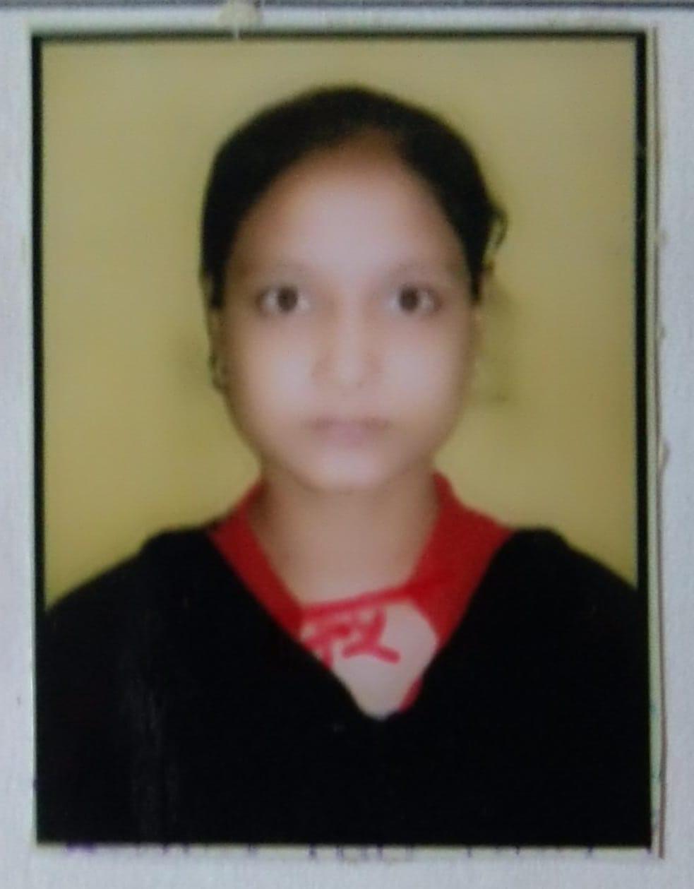 Khushnuma student dkpgc